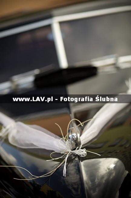 Zdjęcia ślubne w Gdańsku