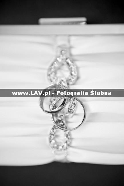 obrączki ślubne Gdańsk