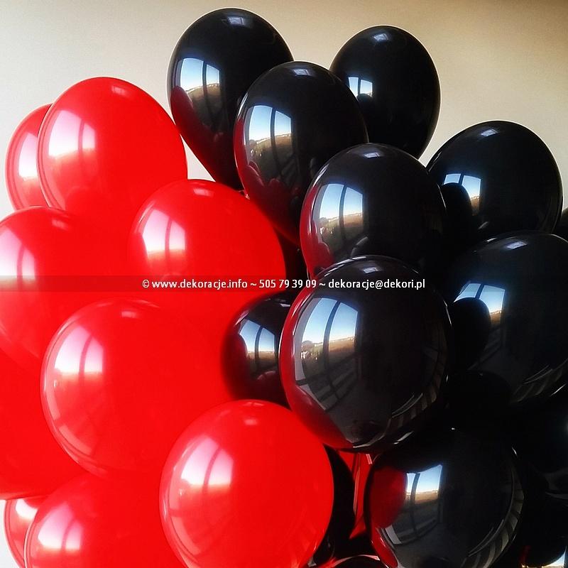 balony helowe Gdynia Sokółka