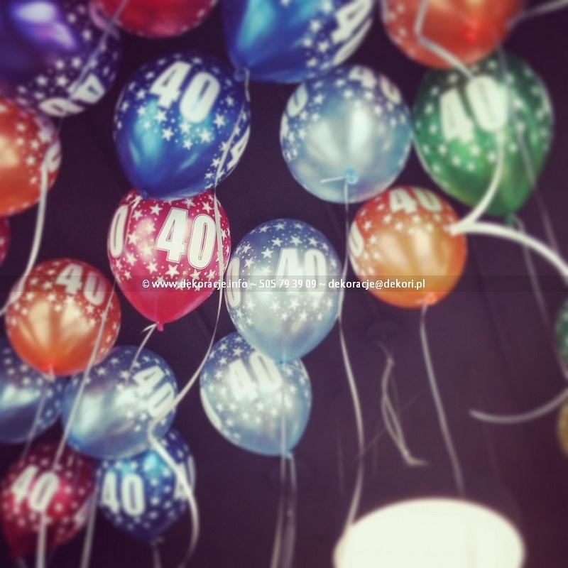 balony z helem wiczlino